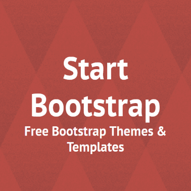 Start Bootstrap Profile | Best Free HTML/CSS Templates