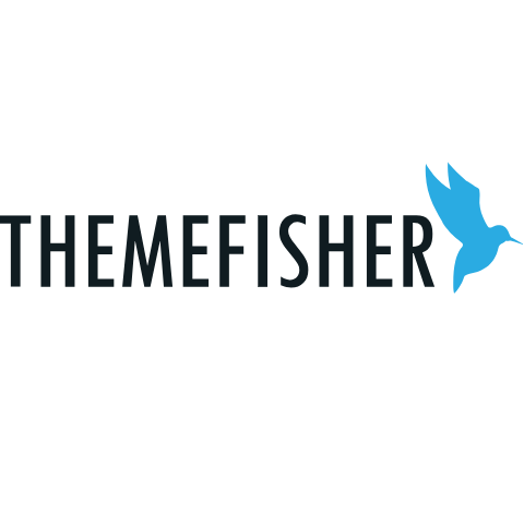 Themefisher Logo