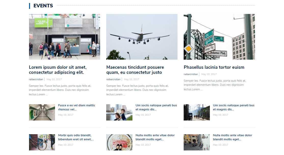 Newspaper X: A Very Popular Magazine WordPress Theme