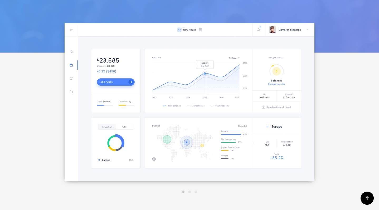 Unapp: A Free Business App Website Template